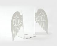 фото 10094  Держатель для книг Крылья ангела цена, отзывы