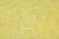 фото 9260  Комплект постельного белья бязь Медвежонок цена, отзывы