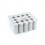 фото 4019  Свечи чайные таблетка 100шт цена, отзывы