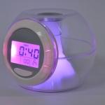 фото 23839  Будильник с led подсветкой Звуки природы цена, отзывы
