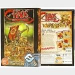 фото 5078  Настольная игра Мародеры Хаоса цена, отзывы