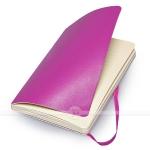 фото 6303  Блокнот Moleskine Classic карманный Линейка Розовый Мягкий цена, отзывы