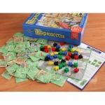 фото 5578   Настольная игра Каркассон Средневековье цена, отзывы