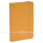 фото 6251  Блокнот Moleskine Classic карманный Клетка Оранжевый цена, отзывы