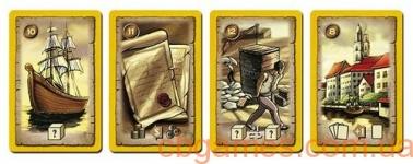 фото 5608  Настольная игра Merchants: Lords of the Sea цена, отзывы