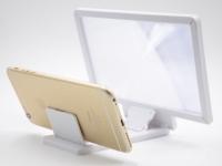 фото 9842  3D Проектор изображения для смартфона цена, отзывы