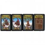 фото 5630  Настольная игра Gnome Tribes цена, отзывы