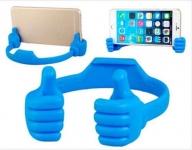 фото 9844  Подставка для смартфона и планшета OK Stand цена, отзывы