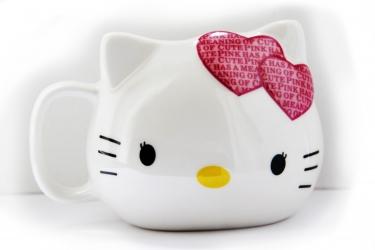 купить Чашка Hello Kitty цена, отзывы