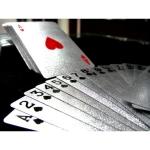 фото 3193  Карты игральные Серебро цена, отзывы