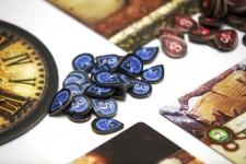 фото 5540  Настольная игра Знак Древних цена, отзывы