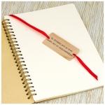 фото 4240  Свадебный блокнот в стиле Рустик цена, отзывы