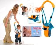 фото 4293  Детские вожжи Moby Baby цена, отзывы