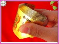 фото 3046  Карты игральные покерные 100 долларов золото цена, отзывы