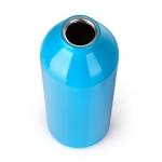 фото 7342  Алюминиевая бутылка для воды 0.6 л Light blue цена, отзывы