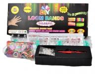 фото 4053  Набор для творчества Loom Bands цена, отзывы