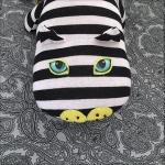 фото 9150  Эко игрушка Котенок в тельняшке цена, отзывы