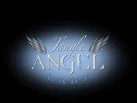 фото 9042  Расческа Tangle Angel Baby White - Purple цена, отзывы