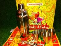 фото 7676  Алкогольная игра Shake it baby цена, отзывы