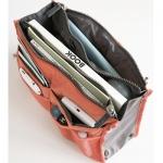 фото 8367  Органайзер Bag in bag maxi коралловый цена, отзывы
