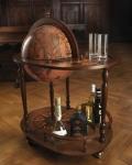 фото 7367  Глобус бар коричневый Zoffoli цена, отзывы