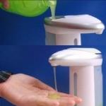 фото 3682  Диспенсер для жидкого мыла автоматический цена, отзывы