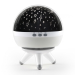 фото 25221  Проектор звездного неба Космический Шар White цена, отзывы