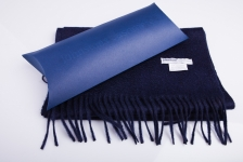 фото 4295  Кашемировый шарф Johnstons Cashmere  цена, отзывы