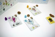 фото 4939  Настольная игра Токайдо  цена, отзывы