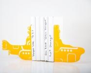 фото 4577  Держатель для книг Yellow Submarine цена, отзывы