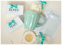 фото 7821  Подарочный набор Tiffany цена, отзывы
