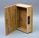 фото 5805  Книга сейф с кодовым замком Восток 27см цена, отзывы