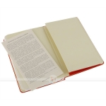 фото 6243  Блокнот Moleskine Creative карманный Азбука Красный цена, отзывы