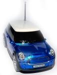 фото 1511  Колонка - Машинка Mini Cooper (колонка, плеер mp3, радио) black цена, отзывы