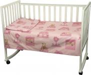 фото 9254  Комплект постельного белья Младенец цена, отзывы