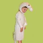 фото 9715  Детский костюм меховой Лошадь цена, отзывы