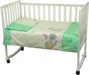 фото 11288  Комплект постельного белья Младенец цена, отзывы