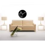 фото 5654  Дизайнерские настенные часы Tulips цена, отзывы