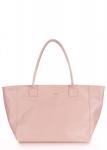 фото 7457  Женская кожаная сумка Benjamin beige цена, отзывы