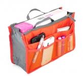фото 18774  Органайзер Bag in bag maxi оранжевый цена, отзывы
