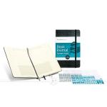 фото 5947  Блокнот Moleskine Passion Книги средний черный цена, отзывы