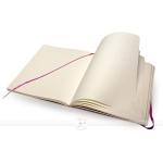 фото 6153  Блокнот Moleskine Classic большой розовый цена, отзывы