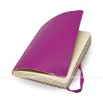 фото 6285  Блокнот Moleskine Classic карманный Точка Розовый Мягкий цена, отзывы
