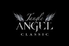 фото 9022  Расческа Tangle Angel Classic White цена, отзывы