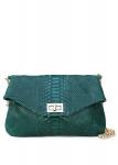 фото 7512  Женская кожаная сумка Lillian цена, отзывы