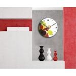 фото 5705  Декоративные настенные часы Splash цена, отзывы