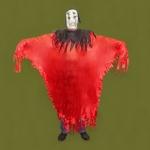фото 8967  Взрослый карнавальный костюм Привидение цена, отзывы