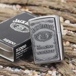 фото 3063  Зажигалка Zippo Jack Daniels цена, отзывы