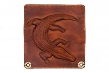 фото 11624  Кошелек Alligator  цена, отзывы