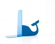 фото 10078  Держатель для книг Кит синий цена, отзывы